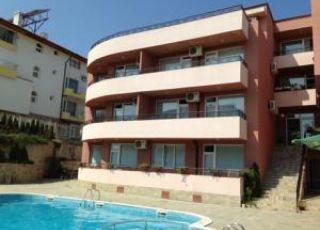 Хотел Диведа