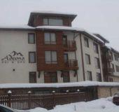 Hotel Adeona Ski i Spa