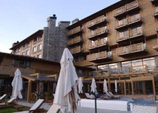 Хотел Катарино Спа