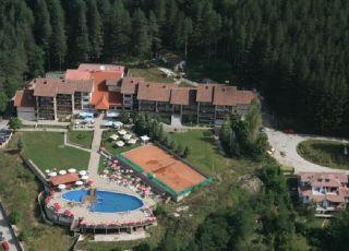 Хотел Априлци
