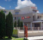 Family hotel Eos