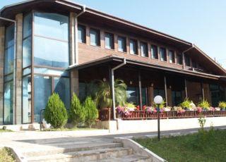 Хотел ПС Марица изток