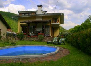 Къща вила Рай