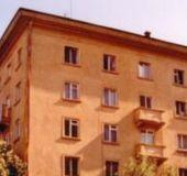 Hotel Repo