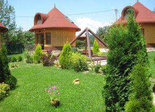 Хотел Еко селище Азарея