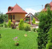 Hotel Eco village Azarea