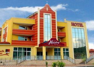 Хотел Холидей