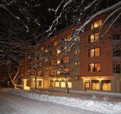Hotel Medikus