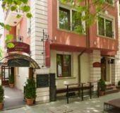 Hotel Sofia Residence