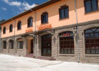 Хотел Уникат