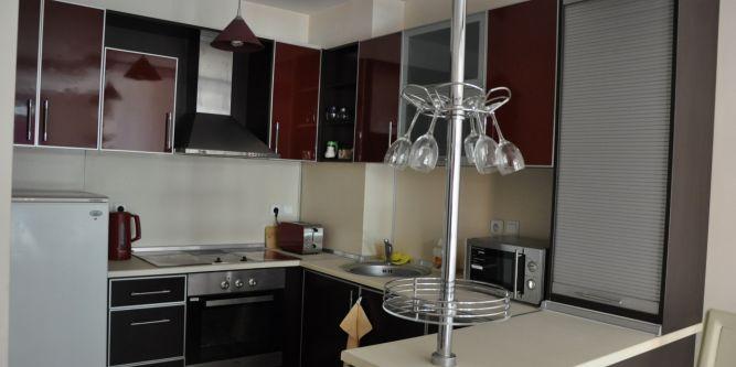 Апартамент Черноморски бриз