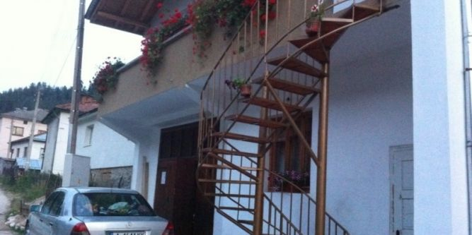 Къща Сийка