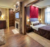 Family hotel Strannopriemnitsa