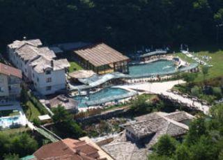 Хотел Петрелийски