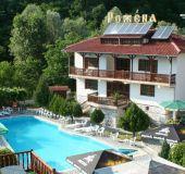 Hotel Rozhena