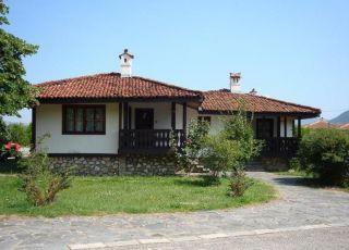 Еко комплекс Клисура