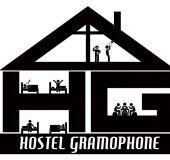 House Hostel Gramophone