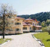 Family hotel Kyshta Pandukov