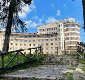 Hotel Spa Hotel Orpheus