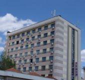 Hotel Jeleznik