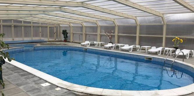 Хотел Велиста