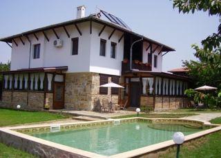 Тончовата къща