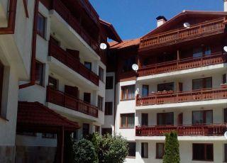 Хотел Тодорини кули