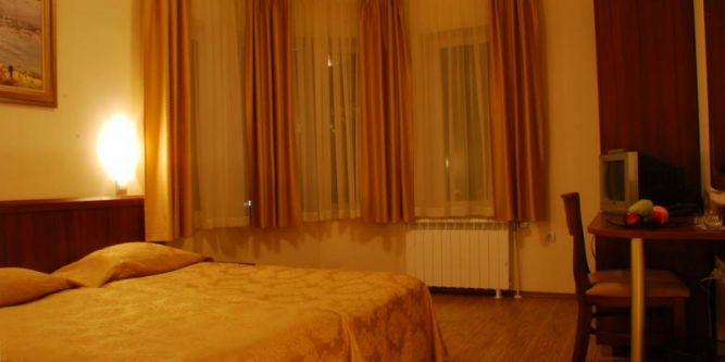 Семеен хотел Терра