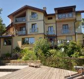 Family hotel Balkanci