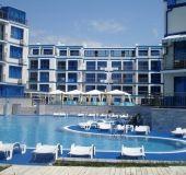 Hotel Blue Bay Palace