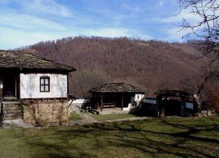 Къща Хаджи Макарий