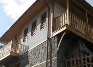 Къща Забърдо