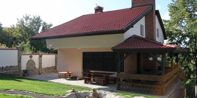 Къща Диляна