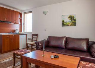 Апартамент Хаджията