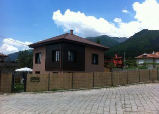 Къща Маривели