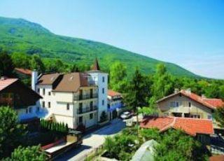 Хотел Романтик