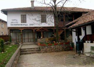 Хотел Гостоприемница