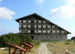 Къща Безбог
