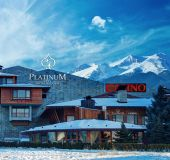 Hotel Perun and Platinum Casino