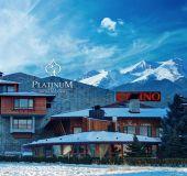 Hotel Platinum Hotel & Casino-Bansko