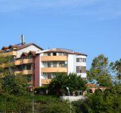 Family hotel Komitovo hanche