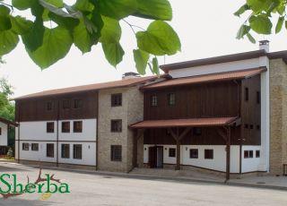 Хотел Еко-комплекс Шерба