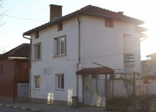 Петковата къща