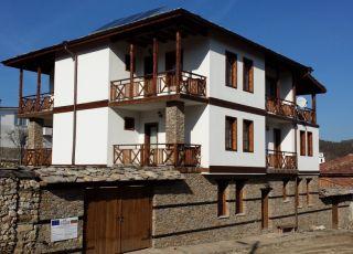 Четрафилова къща