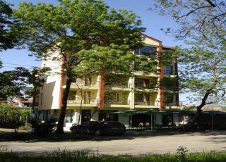 Семеен хотел Централ Парк Каварна