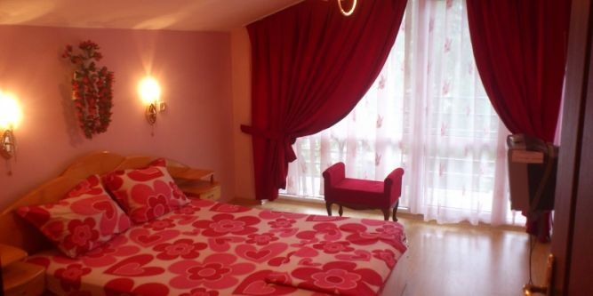 Квартира за почивка Велинград
