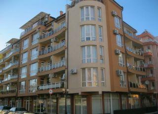 Апартамент Маркови