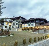 Family hotel Oak Residence