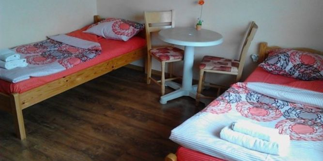 Квартира Нощувки за студенти и туристи