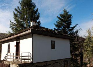 Къща Петко Кичуков